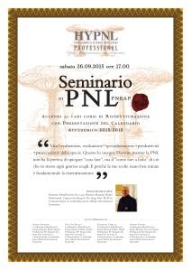 seminario gratuito pnl pneap, 26-09-15, roma