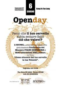 open day 6.6.15